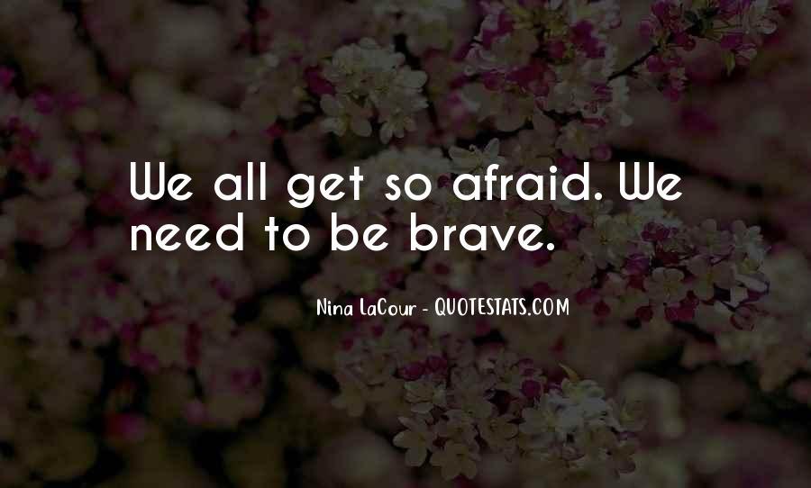 Nina LaCour Quotes #1779648