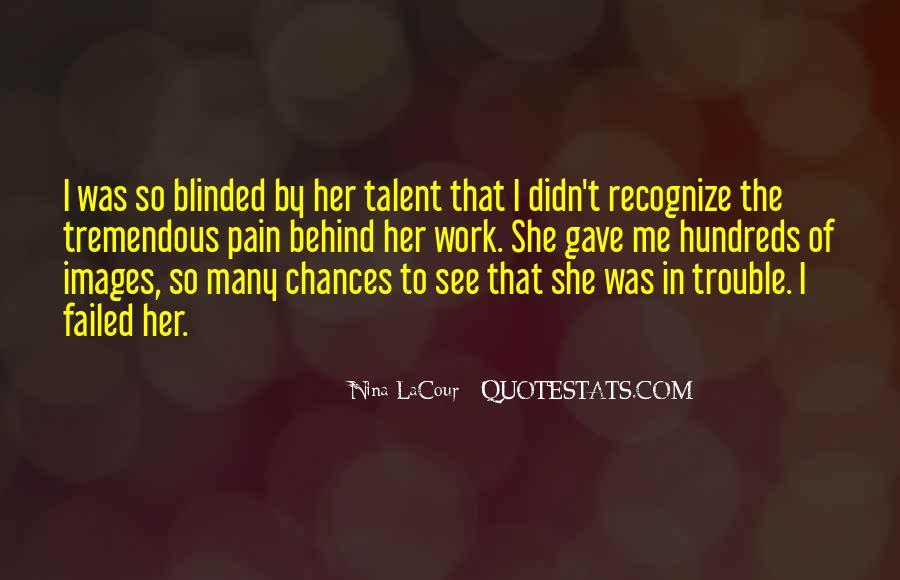 Nina LaCour Quotes #1793985