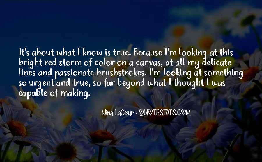 Nina LaCour Quotes #1862010