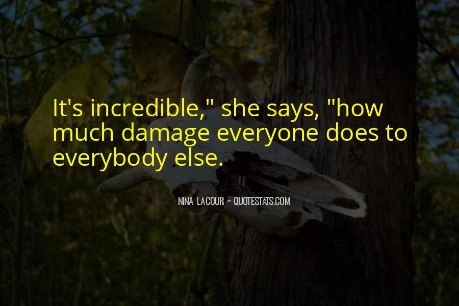Nina LaCour Quotes #288549