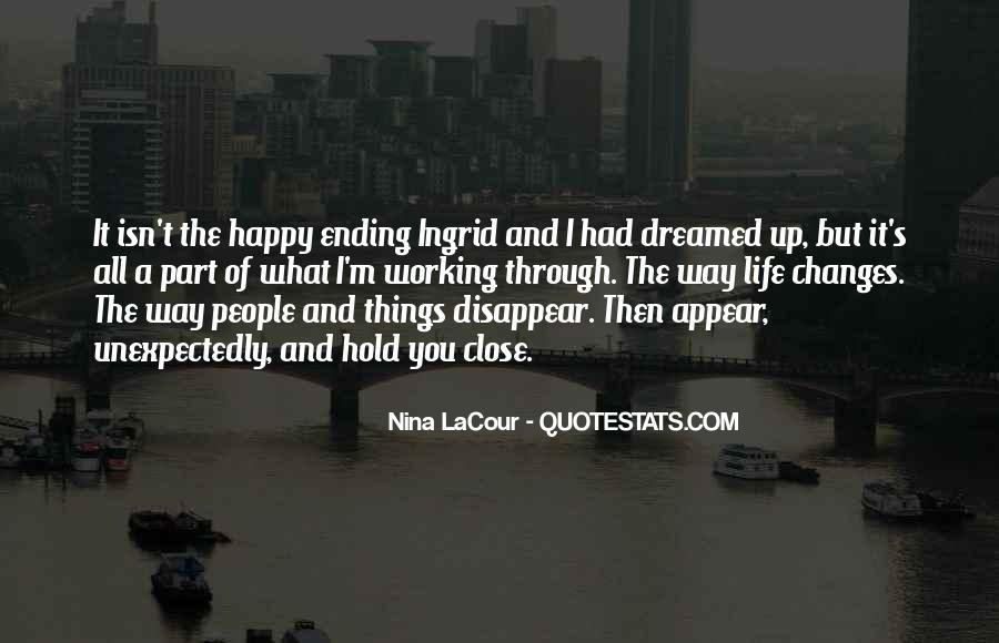 Nina LaCour Quotes #330330