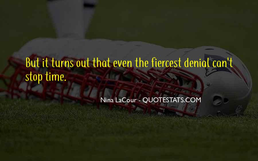 Nina LaCour Quotes #506687