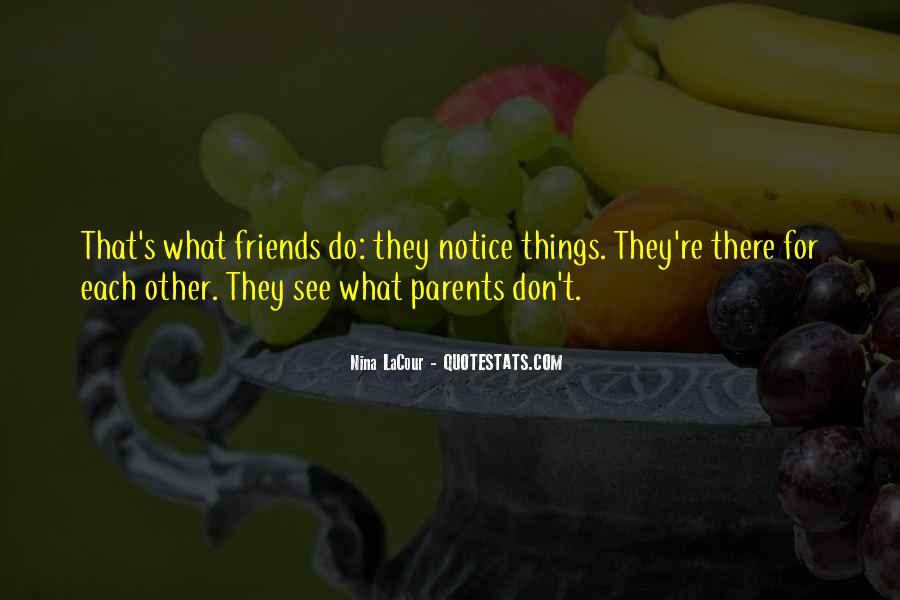 Nina LaCour Quotes #510631