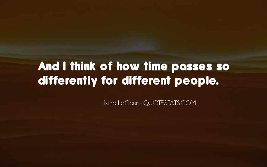 Nina LaCour Quotes #564850