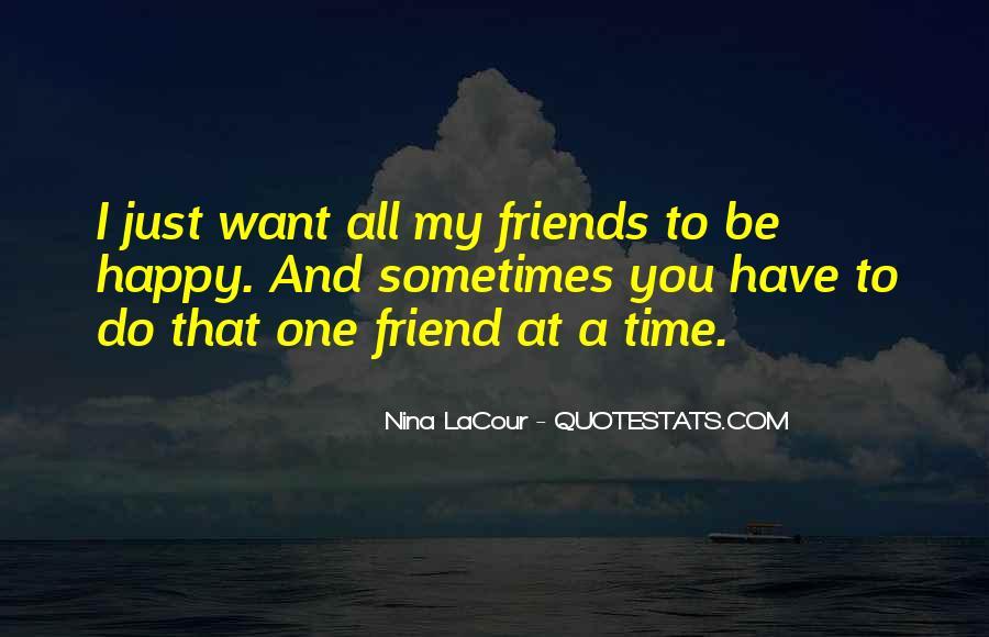 Nina LaCour Quotes #640065