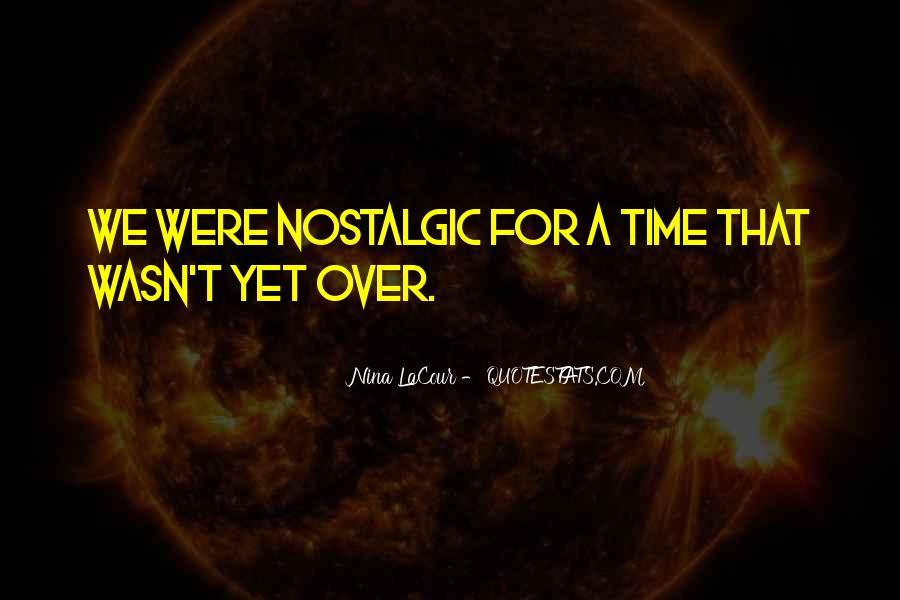 Nina LaCour Quotes #788803