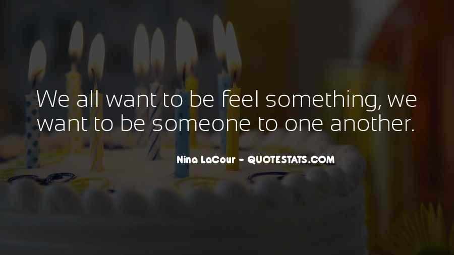 Nina LaCour Quotes #851756