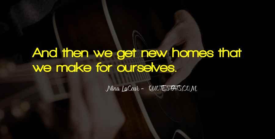 Nina LaCour Quotes #909635