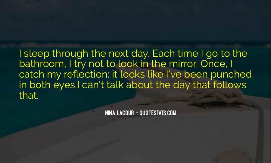 Nina LaCour Quotes #944347