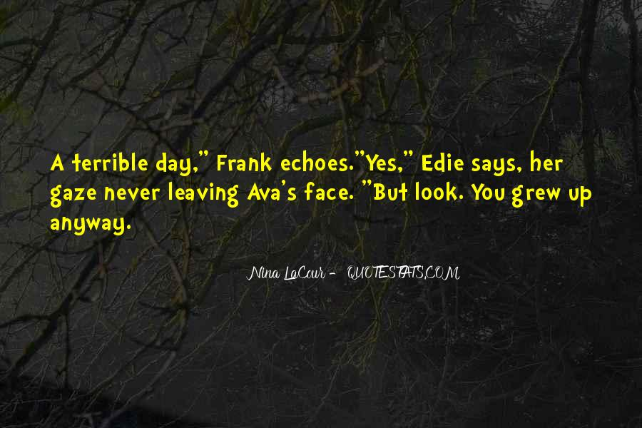 Nina LaCour Quotes #94711