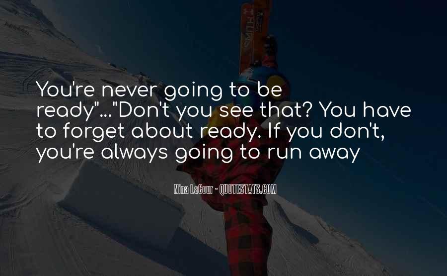 Nina LaCour Quotes #960758