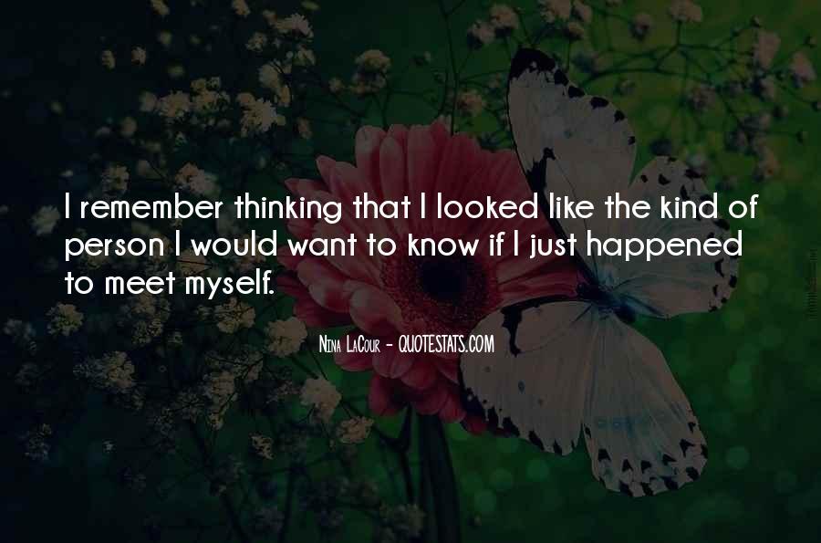 Nina LaCour Quotes #971156