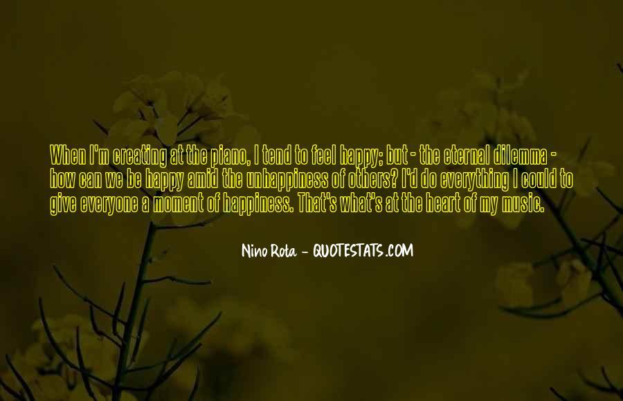 Nino Rota Quotes #1237005