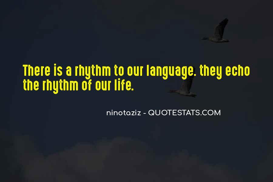 Ninotaziz Quotes #526385