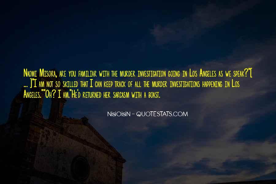 NisiOisiN Quotes #1648182