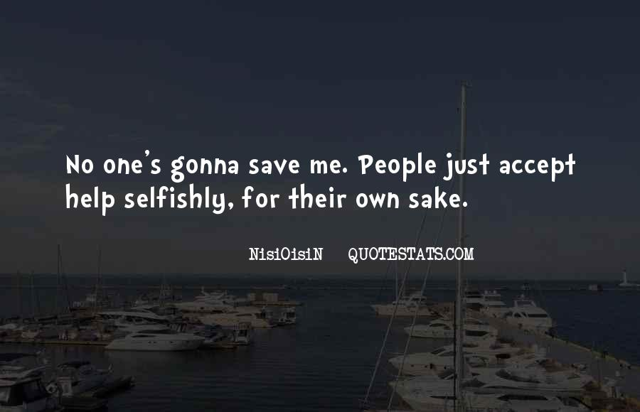 NisiOisiN Quotes #346805