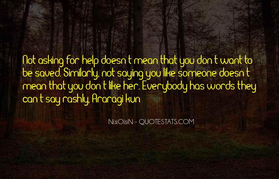 NisiOisiN Quotes #516126