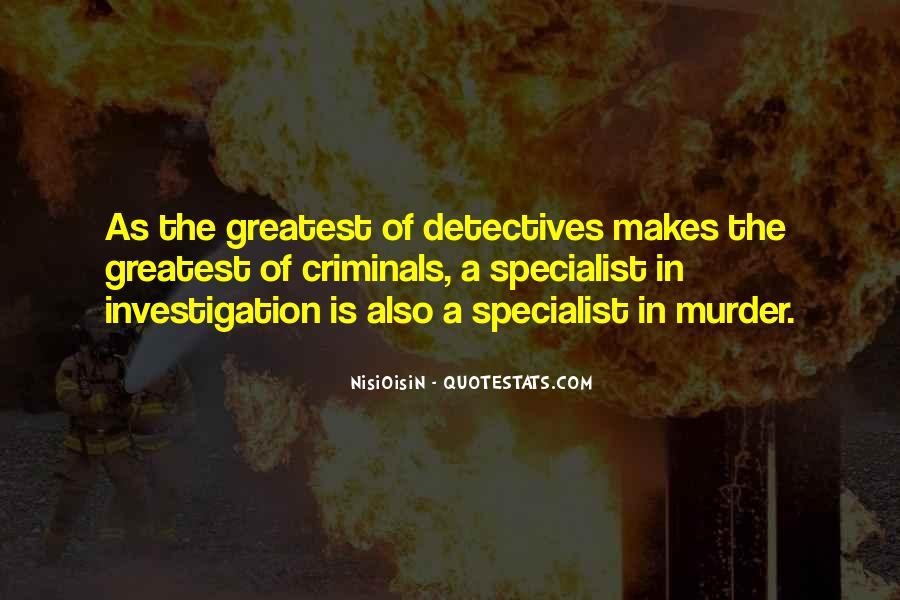 NisiOisiN Quotes #703714