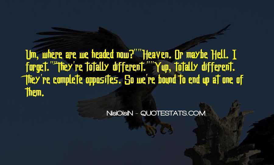 NisiOisiN Quotes #823092