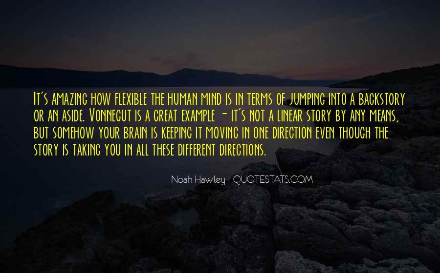 Noah Hawley Quotes #1145485