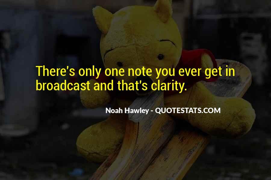 Noah Hawley Quotes #114749