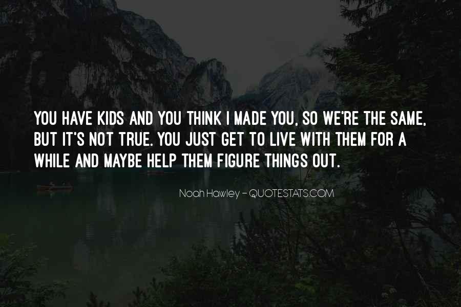 Noah Hawley Quotes #1175122