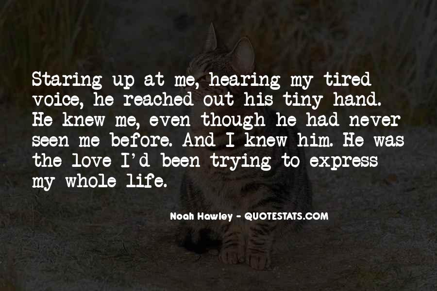 Noah Hawley Quotes #1234910