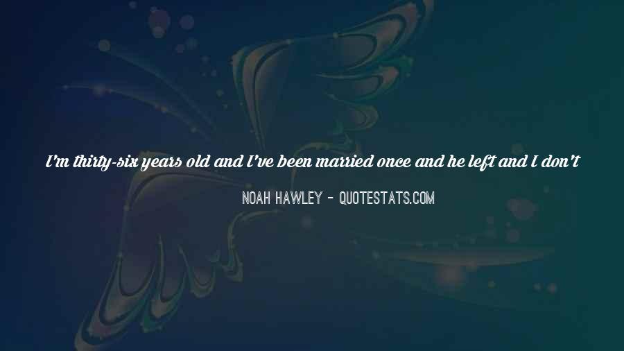 Noah Hawley Quotes #1244028