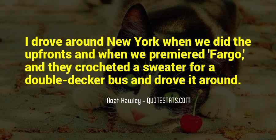 Noah Hawley Quotes #1271505