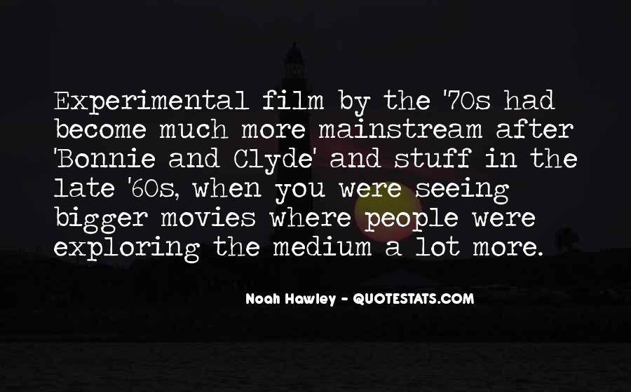 Noah Hawley Quotes #1352878