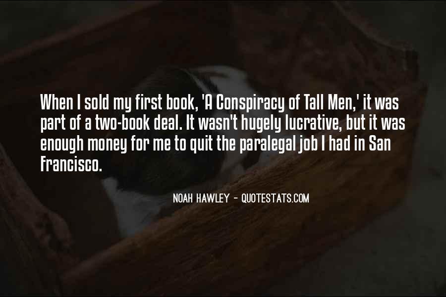 Noah Hawley Quotes #1359656
