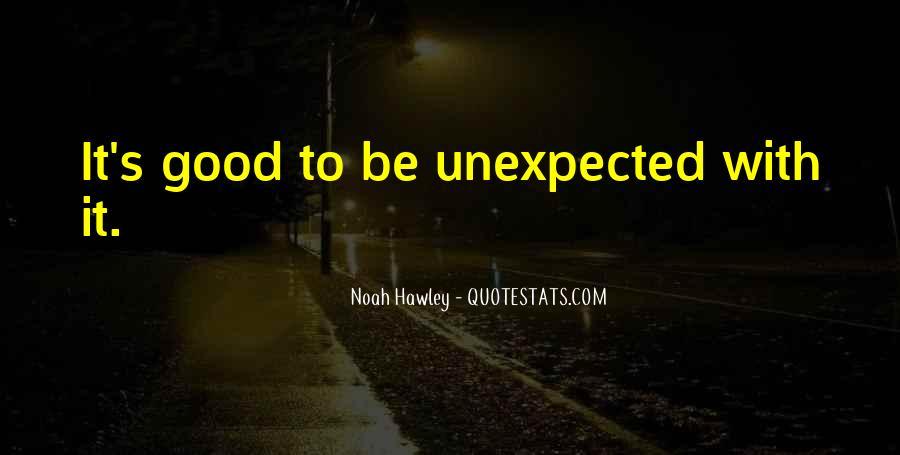 Noah Hawley Quotes #140741