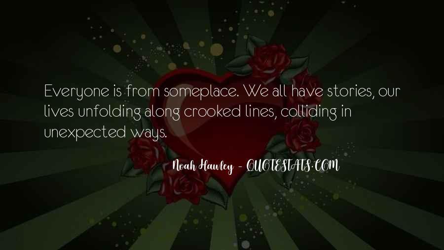 Noah Hawley Quotes #1407758
