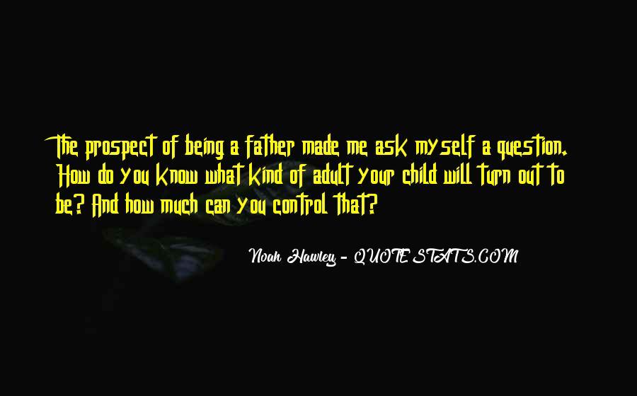 Noah Hawley Quotes #1451725