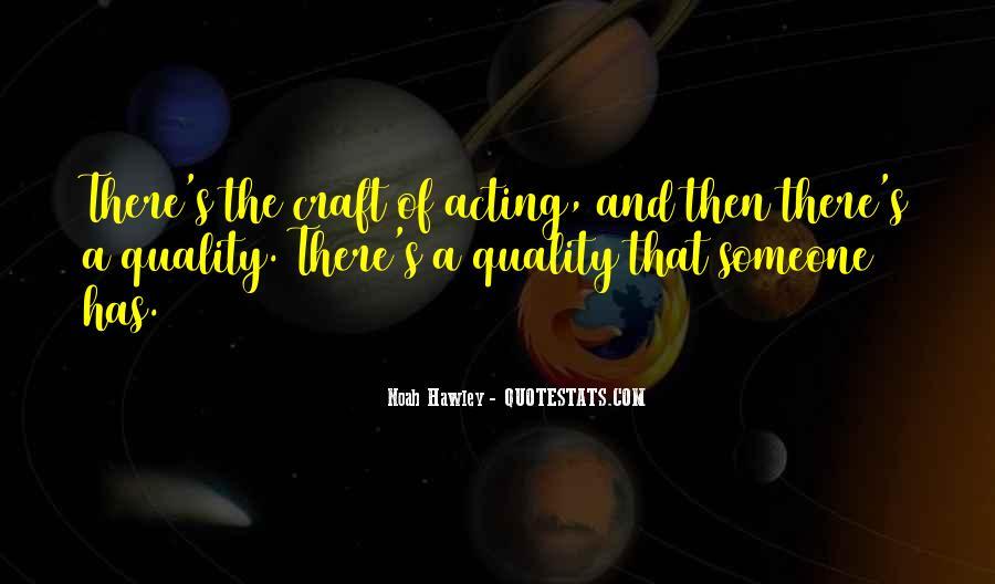 Noah Hawley Quotes #1468723
