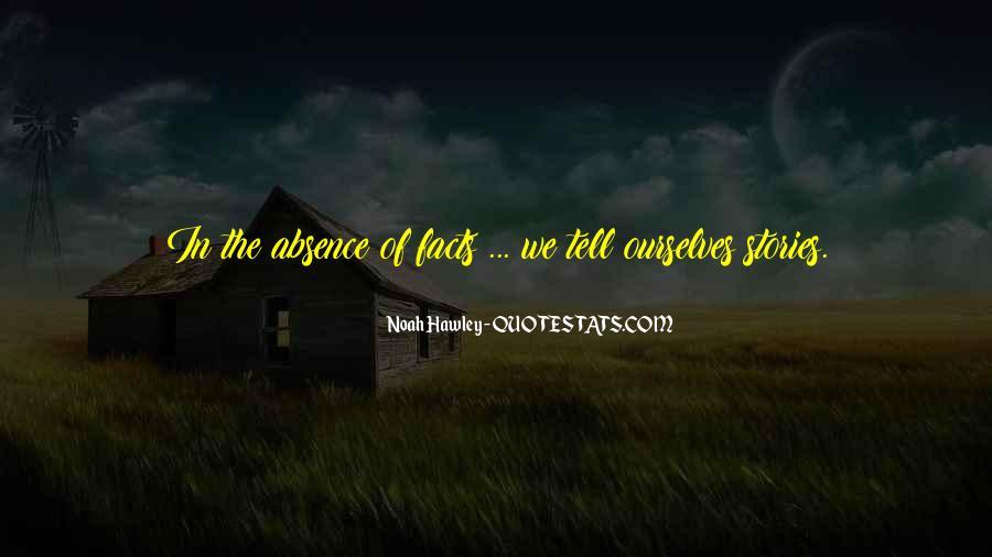 Noah Hawley Quotes #1534259