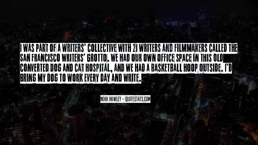 Noah Hawley Quotes #1540288
