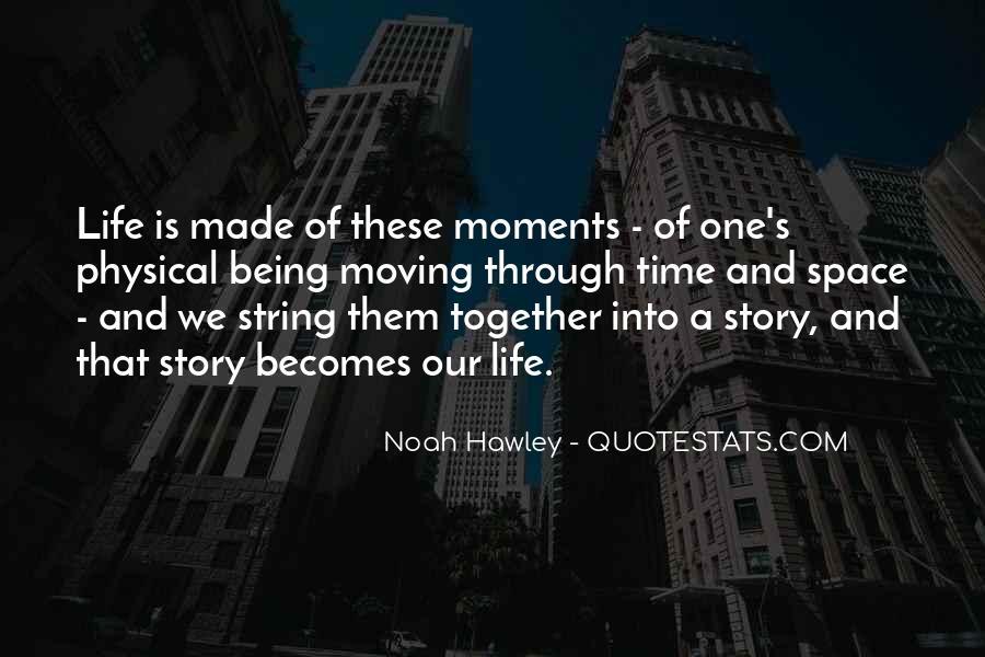 Noah Hawley Quotes #1557870