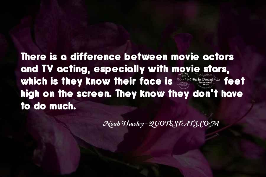 Noah Hawley Quotes #1597874
