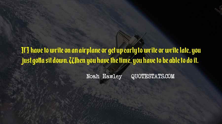 Noah Hawley Quotes #1646833