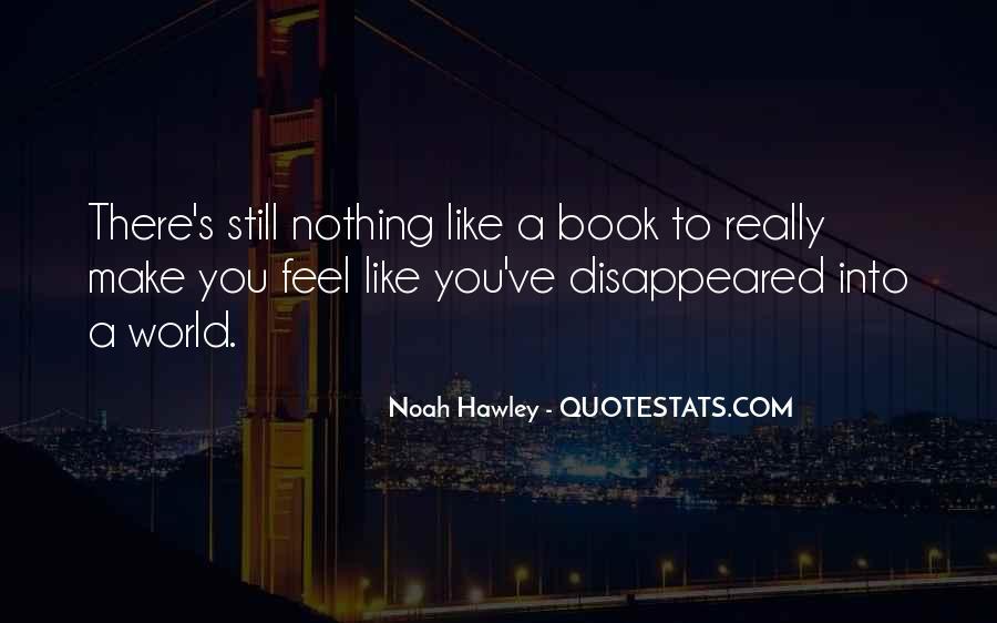 Noah Hawley Quotes #1732494