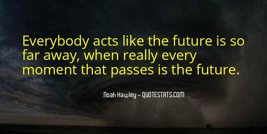 Noah Hawley Quotes #1771595