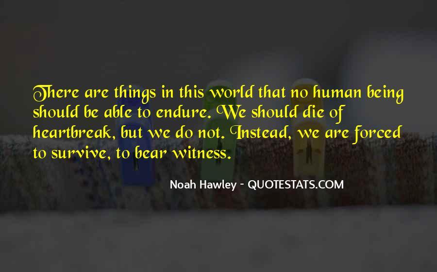 Noah Hawley Quotes #202223