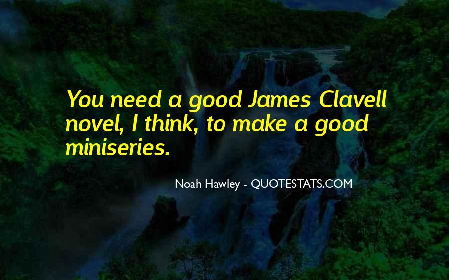Noah Hawley Quotes #401417