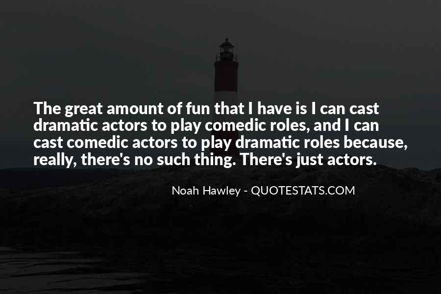 Noah Hawley Quotes #412884