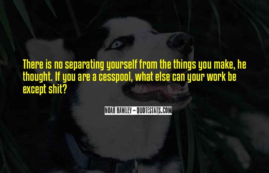 Noah Hawley Quotes #438733