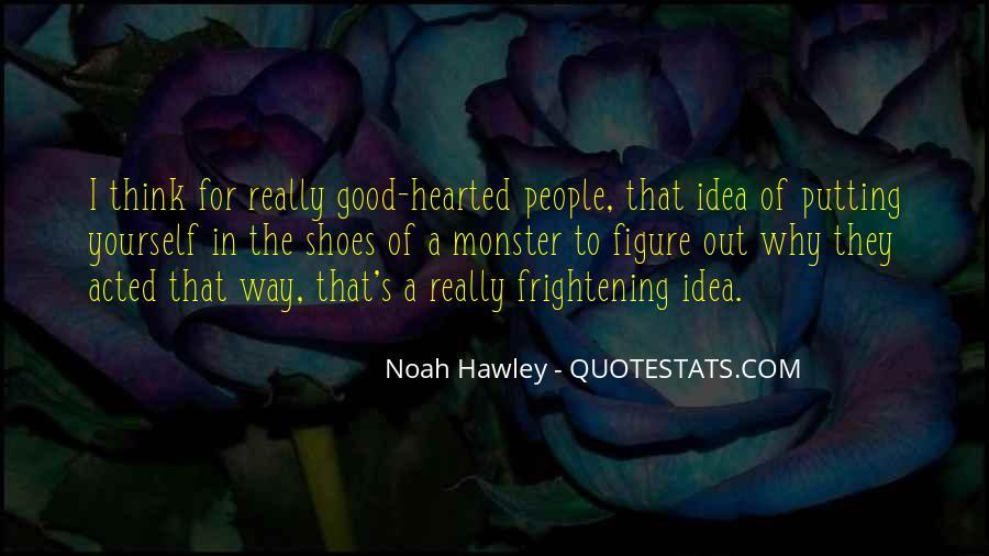 Noah Hawley Quotes #477339