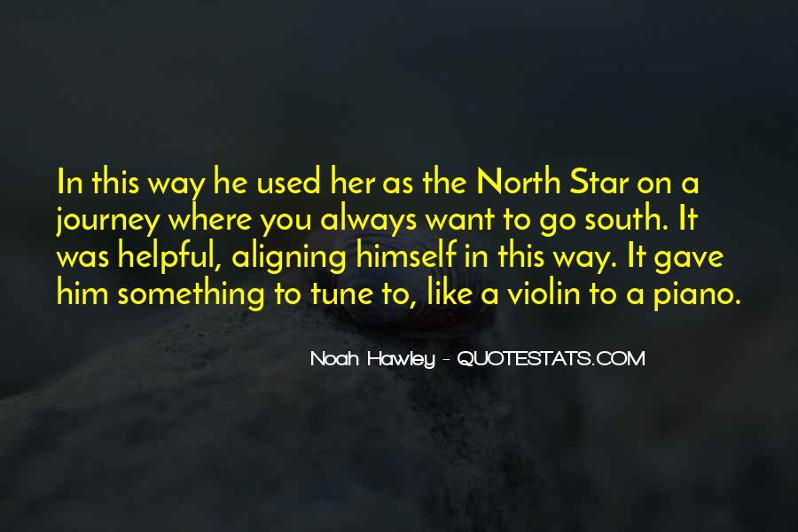 Noah Hawley Quotes #514429
