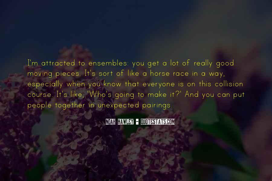 Noah Hawley Quotes #577095