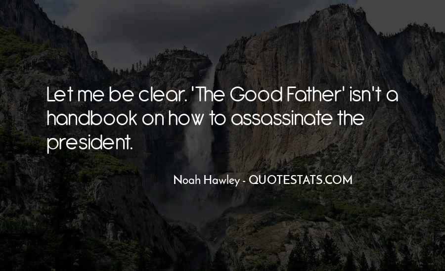 Noah Hawley Quotes #688252